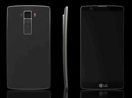 ...ne强制关机 LG G5真机照曝光