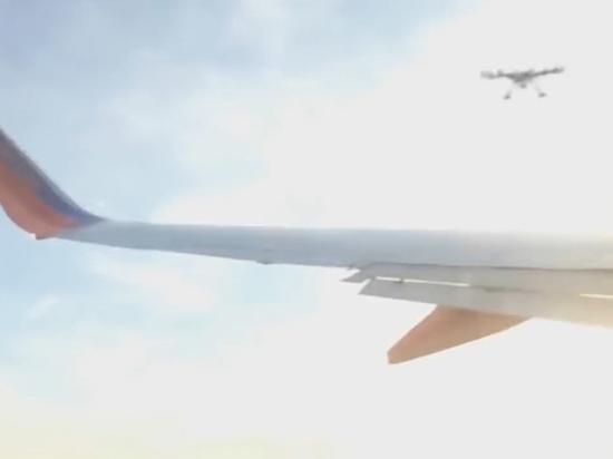飞机不能乱放,随时会引发灾难后果。 第2张