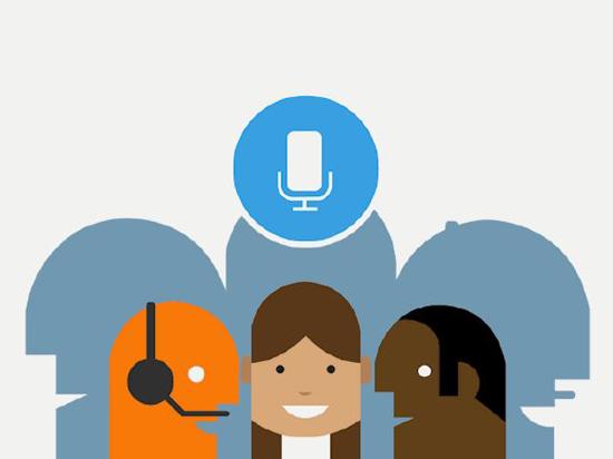 科客点评:语音识别率的提高意义非凡,不止能让人工智能更准确地理解人类用意,也能然语音转文字变得更加实用。    8月21日消息,据国外媒体报道,微软今天宣布其语音识别系统的错误率达到了5.1%,是目前为止的最低水平。这超过了去年微软人工智能和研究团队所达到的5.9%的错误率,其准确性能够与专业的人类转录员相提并论。   这两项研究都转录了Switchboard语料库的录音,Switchboard语料库是自上世纪90年代初以来,研究人员在测试语音识别系统时使用的大约2400个电话对话的集合。  人类转录
